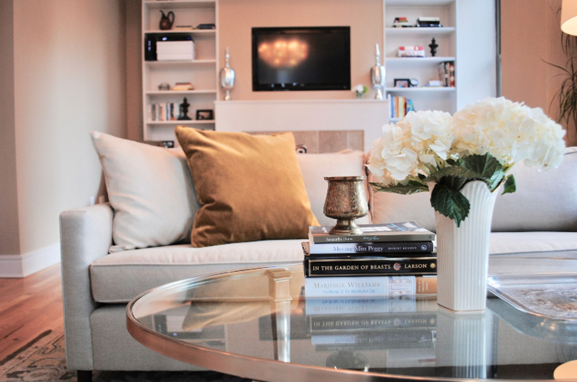 Rebekkah Davies Interior Design